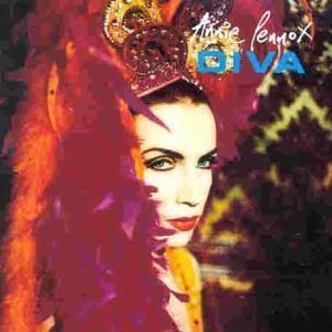 Primary image for Annie Lennox Diva Cd (1992)  Eurythmics