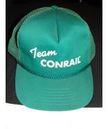 "Men's Clothing, shoes and accessories - Conrail ""Team Conrail"" Ball Cap - $7.95"