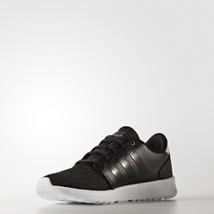 Adidas Originals Women's Cloudfoam QT Racer Running Shoes AW4017 Black S... - €61,13 EUR
