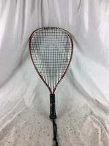 """Head Demon Squash Racket, 22"""", 4 5/8"""" - $24.99"""