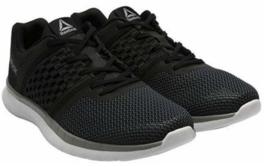 Reebok Men's Black/Gravel/Tin Grey PT Prime Runner Athletic Shoes Sneakers NWOB image 1