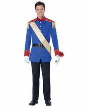 California Costumes Storybook Prince Adult Cosplay Fairy Tail Halloween ... - $46.05