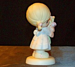 1999 Precious Figurines Moments AA-191838 Vintage Collectible image 3