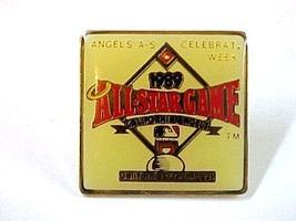 Los Angeles Anaheim California Angels 1989 All Star Game Pin - $6.99