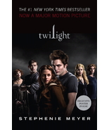 Twilight (The Twilight Saga) by Stephenie Meyer... - $5.99
