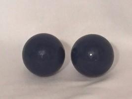 2 Dark Blue Boccino BALLS 21020 Ball Set Navy - $13.99