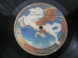 Steve Miller Band Book Of Dreams Capitol SQ-11630 Vinyl Record LP Open Shrink image 6