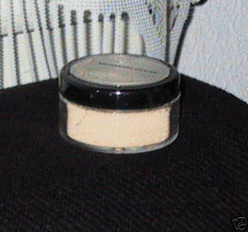 Loose Mineral Foundation #2 Light Full Size 10 grams