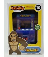 Arcade Classics Electronic Rampage Midway Classic Hand Held Game 09591 - $10.88