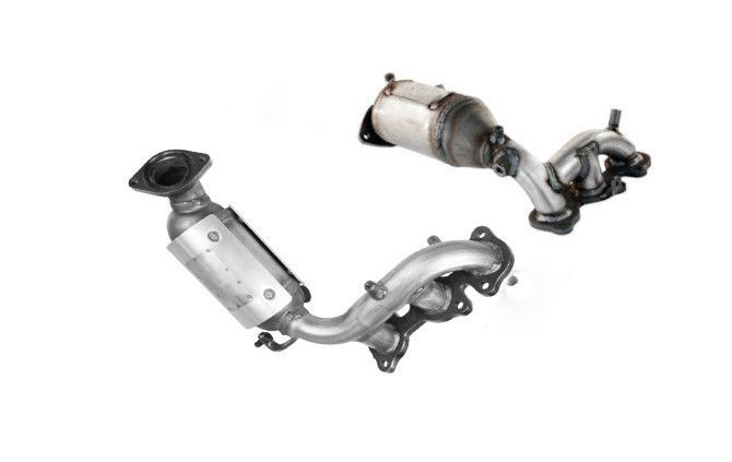 MANIFOLD CATALYTIC CONVERTER 2004-2007 TOYOTA HIGHLANDER 3.3L   Bank 1