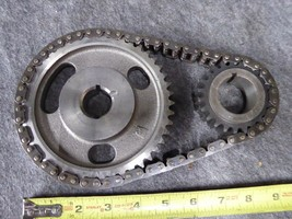 Dynagear Engine Timing Chain Set 73008R image 1