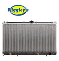 RADIATOR MI3010148 FOR 91-99 MITSUBISHI 3000 GT 91-96 DODGE STEALTH 3.0 V6 image 1