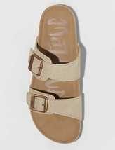 Brand New Women's Mad Love Keava Footbed Sandal image 2