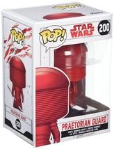 Funko POP! Star Wars: The Last Jedi - Praetorian Guard - Collectible Figure - $7.74
