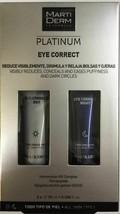 Martiderm Platinum Eye conceals correct and facilitates puffiness dark c... - $52.96