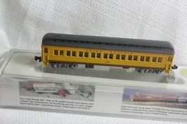 Vintage Bachmann Union Pacific N Scale 1086 Passanger Car Light Up - $44.55