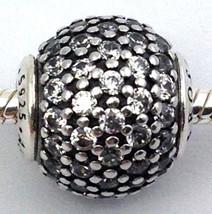 Authentic Pandora Essence Generosity Bead Charm 796048CZ , New - $48.44