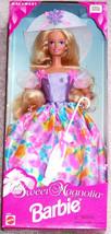 Barbie Doll Walmart Sweet Magnolia 1996 NRFB Special Edition Retired Vin... - $49.95