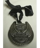 Harley-Davidson RARE Pendant Limited Edition 105th Anniversary Ornament ... - $29.70