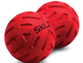 SKLZ Portable Water Resistant Myofascial Release Trigger Points Massage Balls