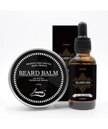 Cospof Beard & Mustache Conditioner Balm Healthy Moisturizing Mustache Wax - $17.62