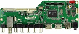 "RCA 50GE01M3393LNA35-B2 Main Board for LED50B45RQ version ""B2"" (SEE NOTE) - $28.71"
