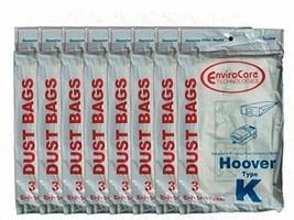 24 Hoover K Spirit Bags Encore Supremacy Older Runabout s4010028K 401010... - $18.77