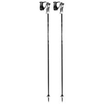 "NEW LEKI S Line Trigger S  Aluminum Ski Poles 105CM 42/"" Downhill Skiing bk//green"