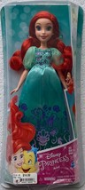 New In Package 2015 Hasbro Disney Princess Ariel Doll Royal Shimmer Outfit - $11.86