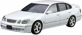 Aoshima 1/24 No.97 TOYOTA ARISTO V300 VERTEX Edition 1997 Plastic Model ... - $70.13