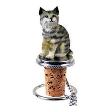 Conversation Concepts Bobcat Bottle Stopper - $12.99