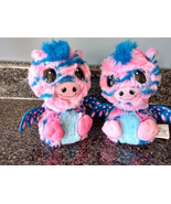 Already Hatched Hatchimals Surprise Twins - Pink and blue Zuffin  - $20.00