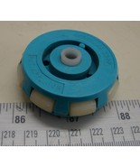 "Lot of 36 Kornylak Corp. Conveyor Rollers 2"" diameter Transwheels - $55.80"