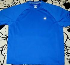 Champion Power Train Shirt XL Blue - $11.30