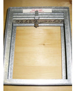 NAILOR CURTAIN FIRE DAMPER (1-1/2 HR. RATED) ~ NEW! - $49.99