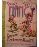 Book Fancy Nancy's Explorer Extraordinaire, new - $6.00