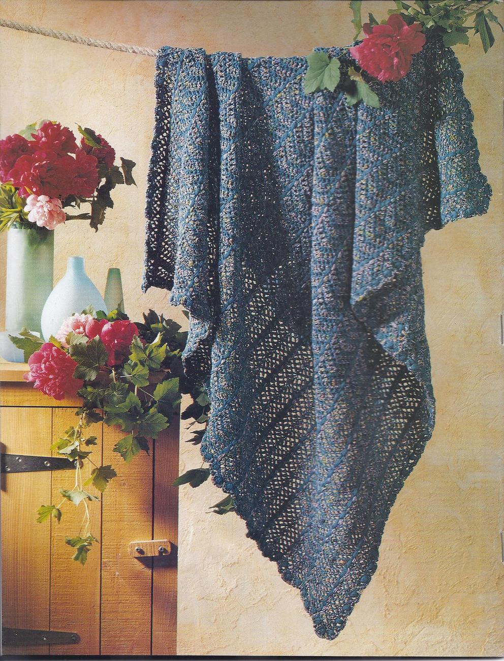 RARE~Magic Crochet Magazine~June 1999~#120~HTF