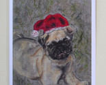Santa s little pugster by cori solomon thumb155 crop