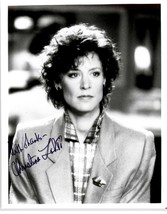 Christina Lahti Signed Autographed Glossy 8x10 Photo - $29.99