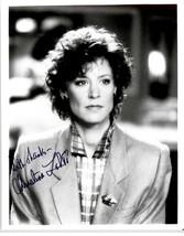 Christina Lahti Signed Autographed Glossy 8x10 Photo - $29.99