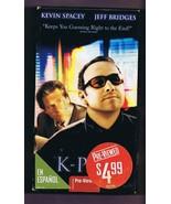 K-PAX (2001) VINTAGE VHS Cassette - $14.84