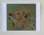 Lion hearted by cori solomon thumb155 crop