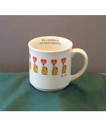 Boynton Bears Repeating 11 Oz Coffee Mug VGC - $12.50