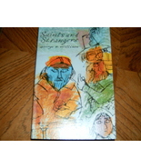 Saints and Strangers Being the lives of the Pilgrim Fathers - $4.50