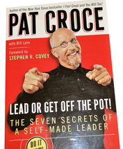 Lead or Get Off the Pot: 7 Secrets of a Self-Made Leader SC - $5.40