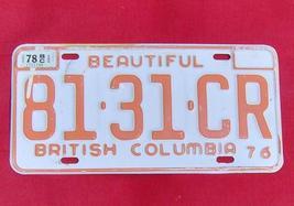 1976 b.c. plate thumb200