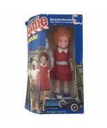 """Vintage World Of Annie Little Orphan Doll 1982 Knickerbocker 5"""" Original... - $20.26"""