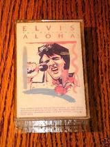 ELVIS THE ALTERNATE ALOHA CASSETTE - $39.59