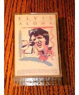 ELVIS THE ALTERNATE ALOHA CASSETTE - $39.59