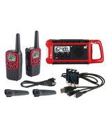 Midland Emergency Crank Radio Bundle - $127.71